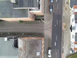 Dachinspektion mit Drohne Beispiel 2