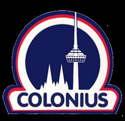 Colonius Fernsehturm Logo