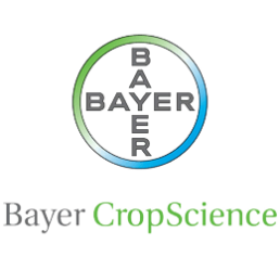 Logo Bayer Crop Science